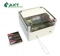 Automatik på batteri