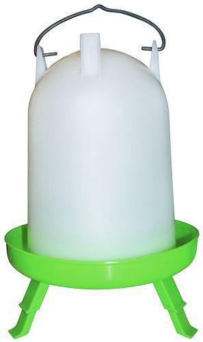 Cylinder vander 8 L