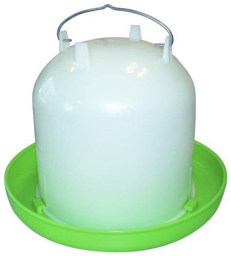Cylinder vander grøn 13 ltr