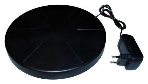 Varmeplade Ryom Skridsikker 25cm 24V