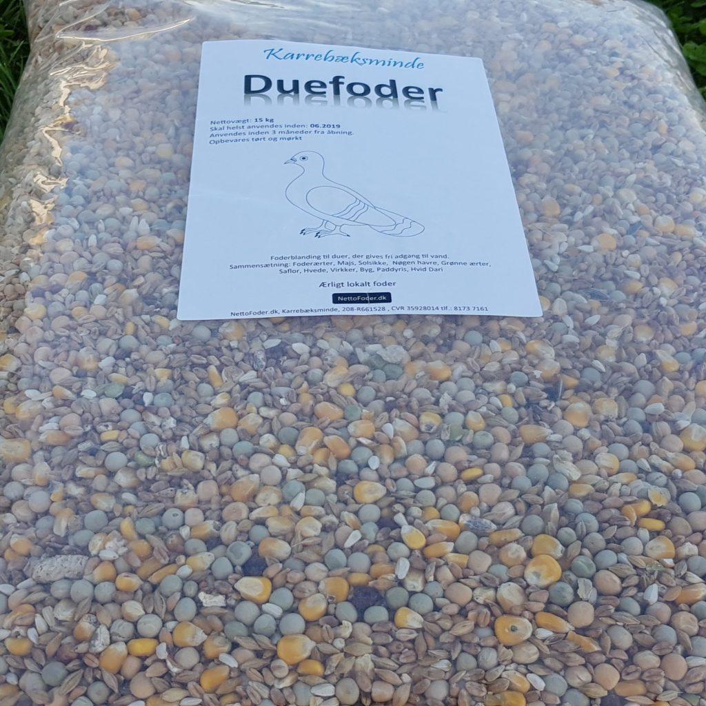 Duefoder