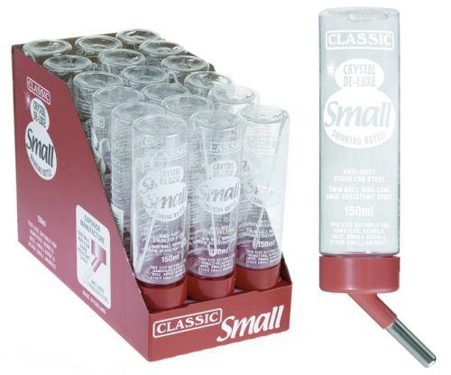 Drikkeflaske 150 m Small