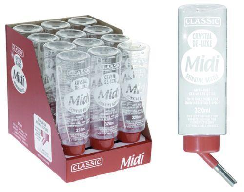 Drikkeflaske 320 ml Midi