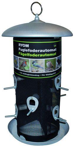 Foderautomat til fugleblanding 5 kg