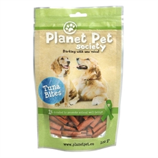 Tun bidder 100 g Planet Pet